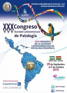 SLAP Meeting 2015 @ SLAP-Patología | Santa Cruz de la Sierra | Santa Cruz | Bolivia