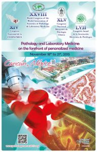 Workshop/Seminar on Immunihistochemistry at XVIII World Congress of WASPaLM @ Cancun Center | Cancún | Quintana Roo | Mexico